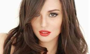 The Model Nobility - Georgina Wilson
