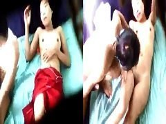 Myanmar Nurse Girl Boso Scandal
