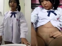 Asian Student leaked Scandal