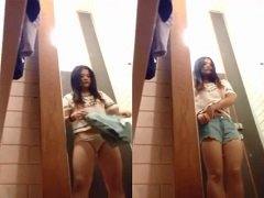 Changing Room Hiddencam 2