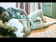 Indian Couple Desi Sex Scandal